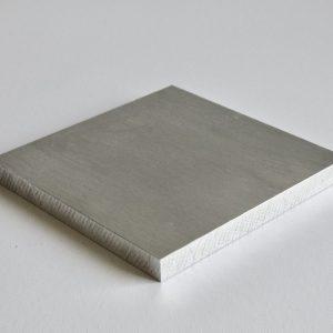 Aluminium 6082 T651